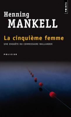 """Afficher """"La cinquième femme"""""""