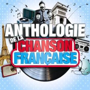 """Afficher """"Anthologie de la chanson française"""""""