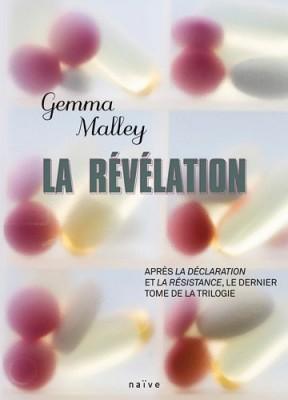 """Afficher """"La révélation"""""""