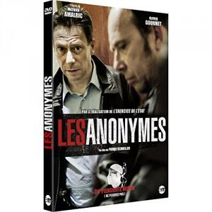 "Afficher ""Les Anonymes"""