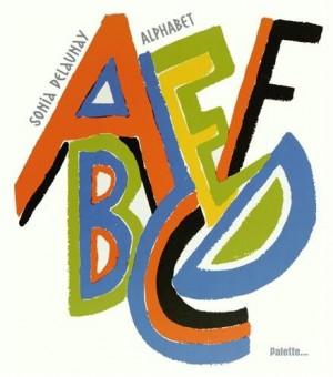 """Afficher """"Alphabet"""""""