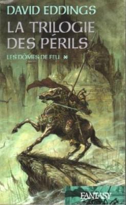 """Afficher """"La trilogie des périls n° 1 Les dômes de feu"""""""
