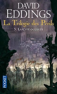 """Afficher """"La trilogie des périls n° 3 La cité occulte"""""""