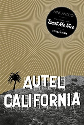 "Afficher ""Autel California n° 1 Treat me nice"""