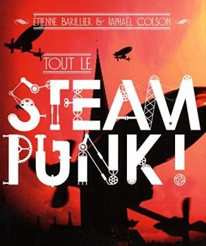 """Afficher """"Tout le steampunk !"""""""
