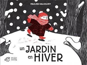 """Afficher """"Un Jardin en hiver"""""""