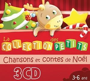 """Afficher """"Chansons et contes de Noël"""""""