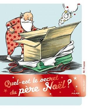 """Afficher """"Quel est le secret du père Noël ?"""""""