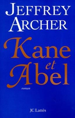 """Afficher """"Kane Abel"""""""