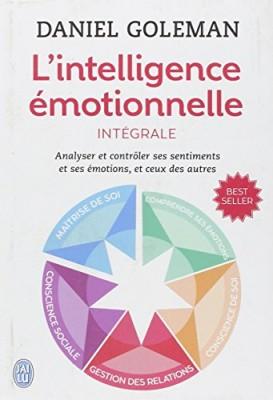 """Afficher """"L'intelligence émotionnelle : intégrale"""""""