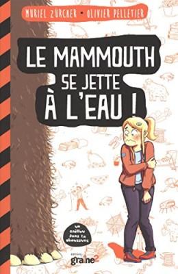 """Afficher """"Le mammouth se jette à l'eau !"""""""