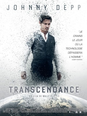 "Afficher ""Transcendance"""