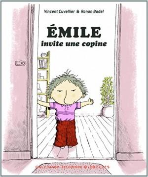 """Afficher """"Émile n° 9Émile invite une copine"""""""