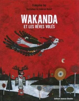"""Afficher """"Wakanda et les rêves volés"""""""