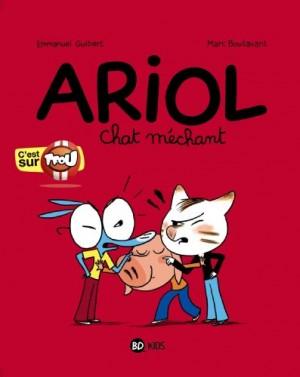 "Afficher ""Ariol n° 06 Chat méchant"""