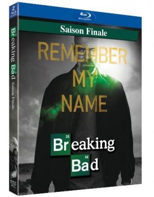 """Afficher """"BREAKING BAD - SAISON FINALE"""""""