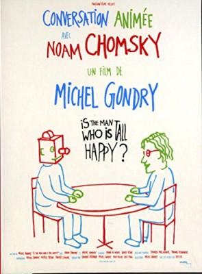 "Afficher ""Conversation animée avec Noam Chomsky"""