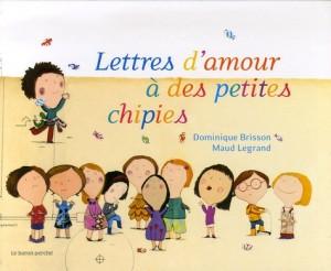 """Afficher """"Lettres d'amour à des petites chipies"""""""