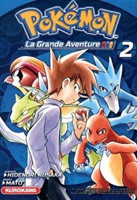 "Afficher ""Pokémon n° 2 Pokémon, la grande aventure"""