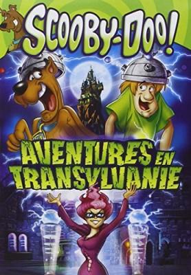 "Afficher ""Scooby-Doo ! : Aventures en Transylvanie"""