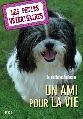 """Afficher """"Les petits vétérinaires n° 5 Un ami pour la vie"""""""