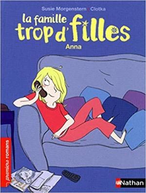 """Afficher """"La famille trop d'filles Anna"""""""