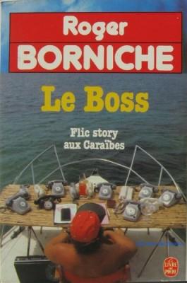 """Afficher """"Le Boss"""""""