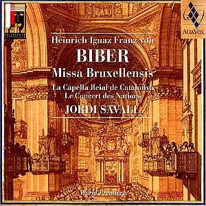 """Afficher """"Missa bruxellensis XXIII vocum, ré majeur"""""""