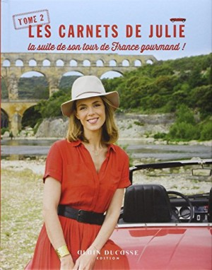vignette de 'Les Carnets de Julie (Julie Andrieu)'
