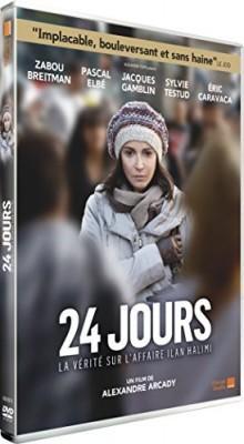 """Afficher """"24 jours"""""""