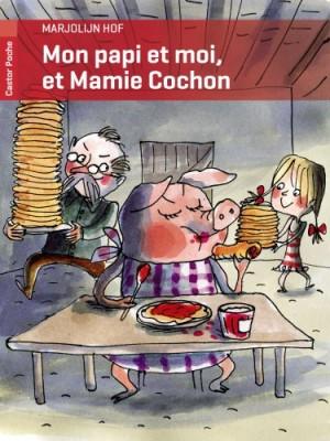 """Afficher """"Mon papi et moi, et Mamie Cochon"""""""