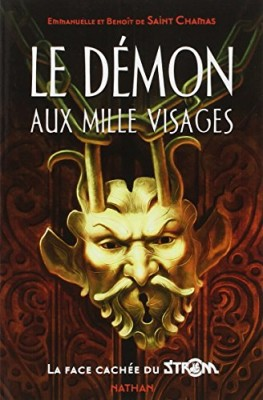 """Afficher """"Strom n° 4 Le démon aux mille visages"""""""