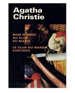 """Afficher """"Miss Marple au club du mardi"""""""