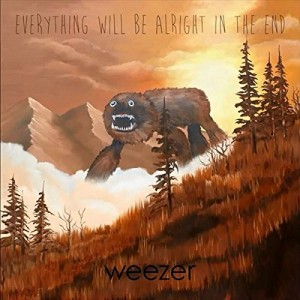 "Afficher ""Everything will be alright in the end"""