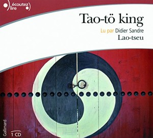"Afficher ""Tao-tö king"""