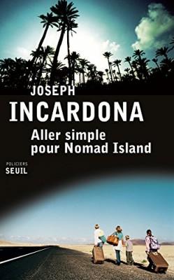 "Afficher ""Aller simple pour Nomad Island"""