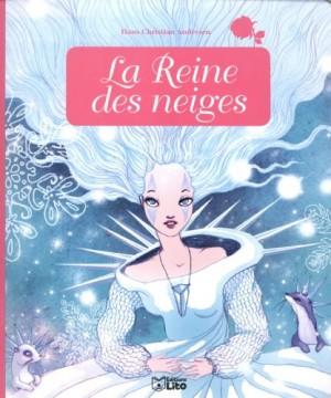 """Afficher """"Minicontes classiques La reine des neiges"""""""