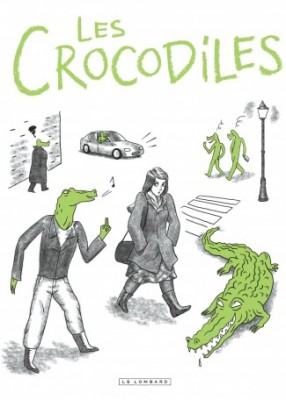 "Afficher ""les crocodiles n° 1 Les crocodiles"""