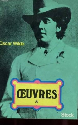 """Afficher """"Oeuvres.. / Oscar Wilde. n° 1 ?uvres"""""""