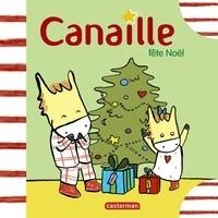 "Afficher ""CanailleCanaille fête Noël"""