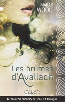 "Afficher ""Les brumes d'Avallach n° 1"""