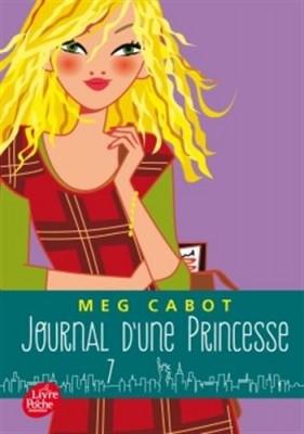 """Afficher """"Journal d'une princesse n° 7 Petite fête et gros tracas"""""""