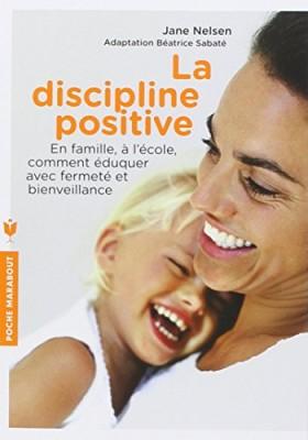 """Afficher """"La discipline positive"""""""