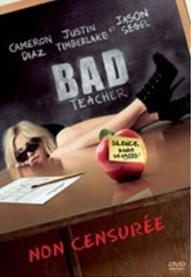 """Afficher """"Bad teacher"""""""
