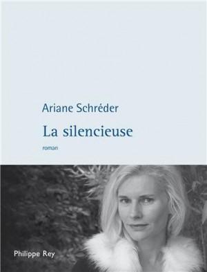 vignette de 'La silencieuse (Ariane Schréder)'