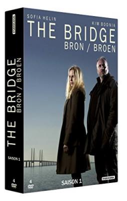 """Afficher """"The Bridge, saison 1"""""""