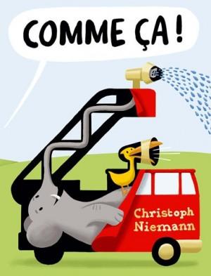"""Afficher """"Comme ça !"""""""