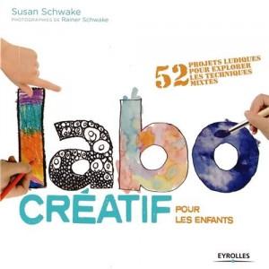 """Afficher """"Labo créatif pour les enfants"""""""