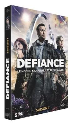"Afficher ""Defiance : Saison 1"""