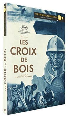 """Afficher """"Les Croix de bois"""""""